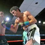Locked n Loaded Results: Quevedo Pulls Upset over Martin