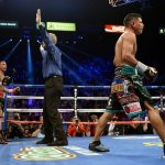 Abner Mares, Leo Santa Cruz and J'Leon Love Win On Mayweather/Guerrero Undercard