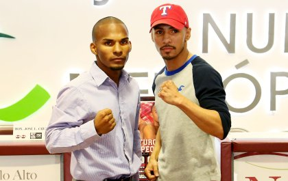 Gonzalez vs. Rios & Verdejo vs. Quezada this Saturday, March 23rd in Puerto Rico