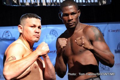 Jermain Taylor vs. Raul Munoz this Friday on ShoBox