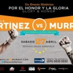 316 420x2092 150x150 Chávez Jr Martínez sold out for Saturdays fight at Thomas & Mack Center, 19,186 tickets sold
