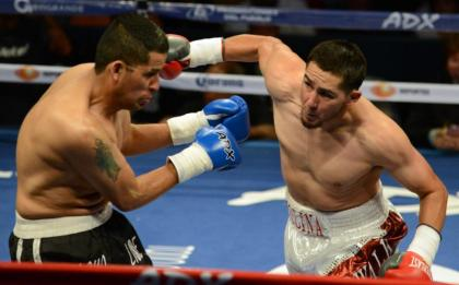 Oscar Molina Wins Big in Toluca, Mexico