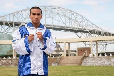 470 Belmontes Plans to Defeat Hunter in Co Feature   Dec 8 NBC Sports Network Fight Night