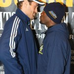 Video: Tyson Fury   Steve Cunningham Final Press Conference