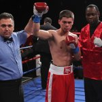Gradovich upsets Dib for IBF belt Nelson destroys Medina results from Foxwoods