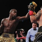 Williams, Vincent remain unbeaten; Gradovich beats Dib