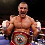 Photos: Sergey Kovalev destroys Cleverly
