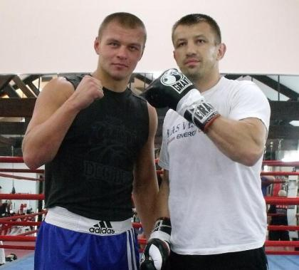 Main Events Back on NBC Network Nov 16th   Adamek vs Glazkov!