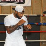 Curtis Stevens Media Workout Photos, Quotes