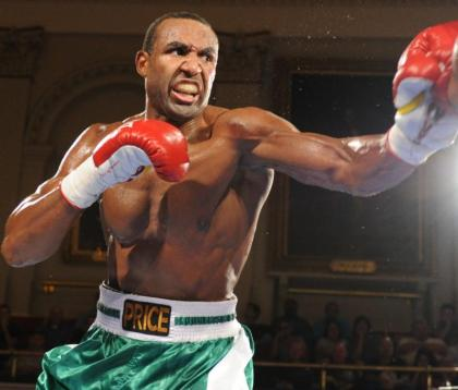 Kelvin Price determined to best Mansour on Dec 14th NBCSN Show at Resorts AC