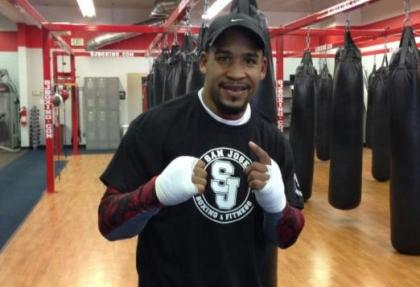 50 Cent signs James Kirkland, returns to ring Dec. 7 on HBO