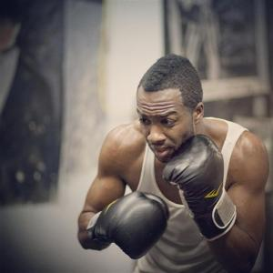 Former  Penn State Captain AJ Williams ready for Pro Boxing Debut!