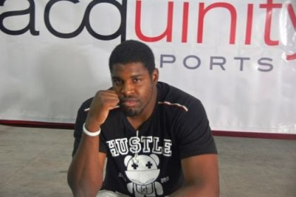 Cuban Olympian Robert Alfonso fighting Friday night in Florida