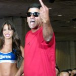 Fighter Grand Arrivals: Garcia   Matthysse / Mayweather   Alvarez
