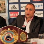 Abraham/Stiegliz II: Arthur Abraham as motivated as ever