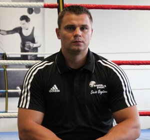 Denis Boytsov joins Team Sauerland