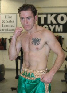 KO Kid Lama Ready For Studzinski Test On June 1st