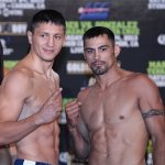 Photos: Mares 125.5, Gonzalez 125