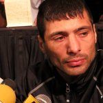 Lucas Matthysse – Media Roundtable Exclusive Interview