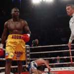 Left Hook Lounge Mailbag: What Next for Kovalev & Stevenson?, Rigondeaux Ready for Agbeko?