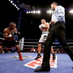 Photos: Juanma Lopez destroys Santos