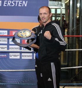 Brähmer and Averlant calm ahead of fight   Culcay ready to dazzle!