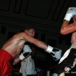York Hall: Turner Secures Southern Area Title, Martin and Upton Brothers Impress