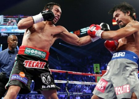 Marquez Pacquiao 121208 007a Pacquiao/Marquez IV: The Winners and Losers