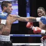 Lucas Matthysse, Jesus Soto Karass And Jermell Charlo Impress On Showtime