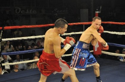 Undefeated knockout artist, Miguel Mikito Soto returns this Saturday