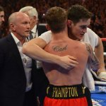 Photos: Carl Frampton defeats Parodi