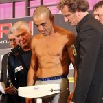 Sturm, Soliman Make Weight
