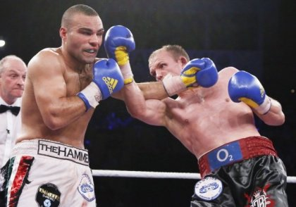 Braehmer and Abraham take decision wins in Schwerin, Pulev new IBF mandatory!