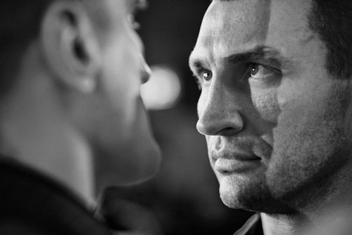 W. Klitschko vs. M. Wach Press Conference