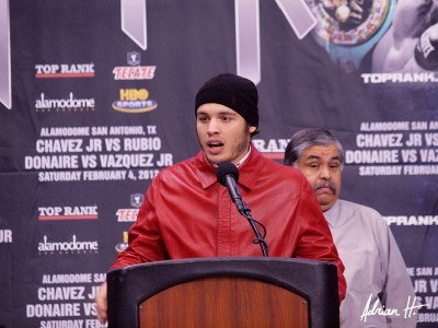 Web P1033779 Chavez Jr. denies smoking marijuana