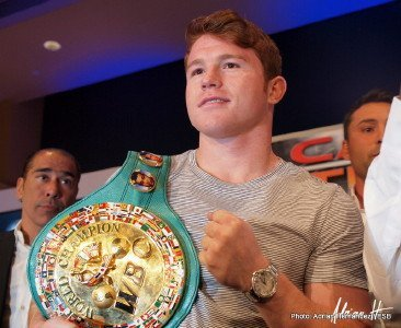 Canelo Trout: Will Alvarez's stamina hold up for 12 fast paced rounds?