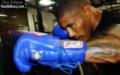 Ashley Theophane On Sparring Floyd Mayweather And His Sept 14th Fight