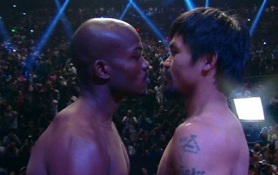 Tim Bradley   Robert Guerrero possible for December 15th