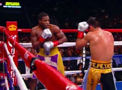 Has Adrien Broner Rejuvanated Floyd Mayweathers Fighting Spirit??