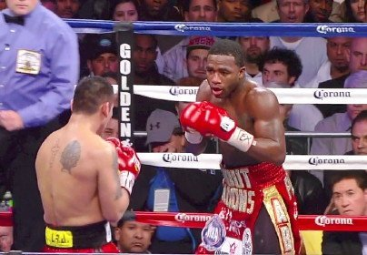 Adrien Broner expects big paydays in the future