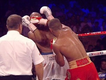 Where next for Special One Kell Brook?