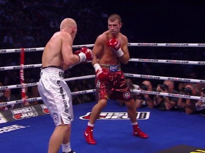 Arum: Pavlik vs. Bute possible for March