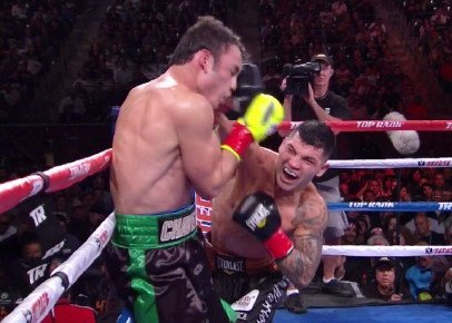 The World Agrees: Brian Vera Won The Fight Against Chavez, Jr.