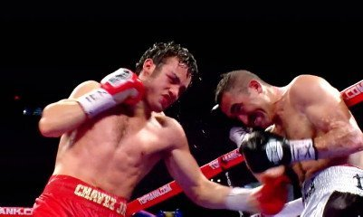 Chavez Jr. vs. Vera: Saturday, September 28 Live on HBO
