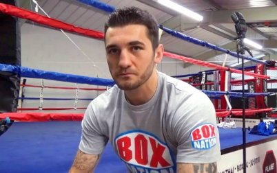 Nathan Cleverly withdraws from Daniel Ammann bout with back injury