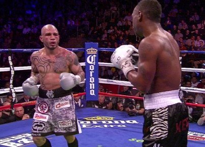 Cotto Trout garners Record Ratings on SHO; Pacquiao vs. Marquez 4