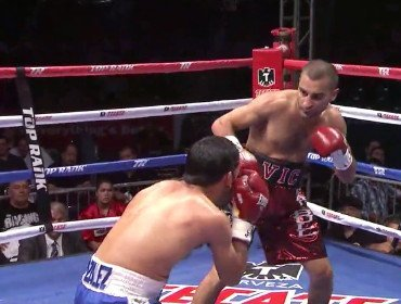 Darchinyan defeats Gallo in 4th round stoppage