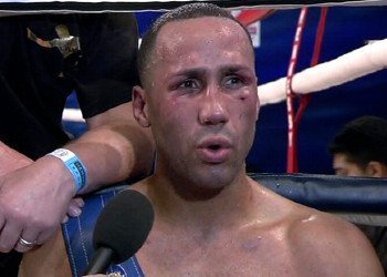 James DeGale: Im in it to win it!