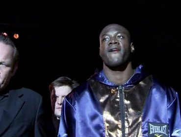 Fury saying he wants Deontay Wilder