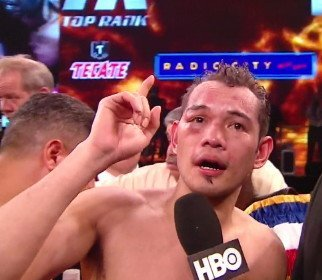 Donaire: Im looking for a knockout